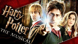 HARRY POTTER - The Musical (The Boy Who Lived)