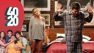 Capítulo 5: Paco termina su relación con Miranda | 40 y 20 T1 - Distrito Comedia