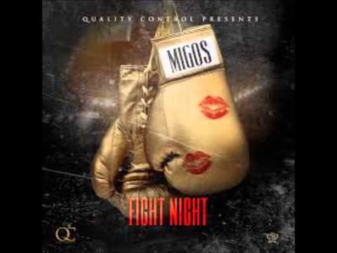 Migos - Fightnight (Audio)