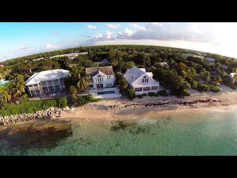 Boggy Sand Beach, Grand Cayman