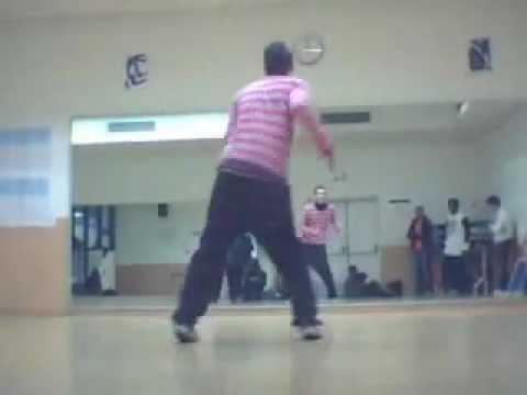spoke milkyway dance