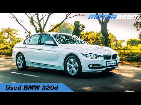 Used BMW 3-Series - Luxury Car At Compact SUV Price | MotorBeam