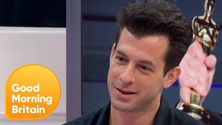 Baixar Mark Ronson Keeps in Touch with Miley Cyrus After Split with Liam Hemsworth | Good Morning Britain