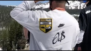 OnSlaught Week @ WoodWard Tahoe