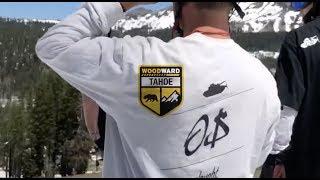 OnSlaught Week @ WoodWard Tahoe
