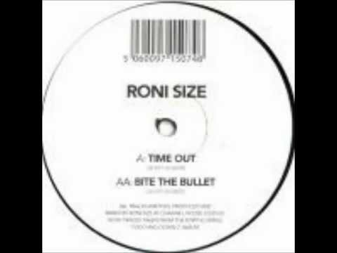 Roni Size - Time Out mp3