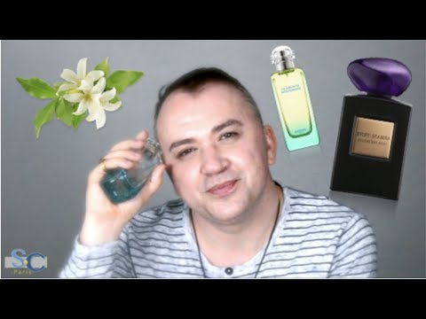 На вкус и цвет ... Волшебные ароматы-унисекс класса люкс - Hermès, Armani, Lancôme