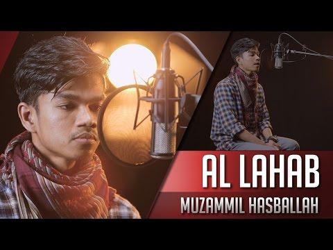 Muzammil Hasballah - Surah Al Lahab