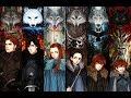 ИГРА ПРЕСТОЛОВ! Hearts of Iron 4: Hearts of Ice and Fire
