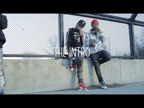 Tray Bands - Rico Bands ▲ The Intro