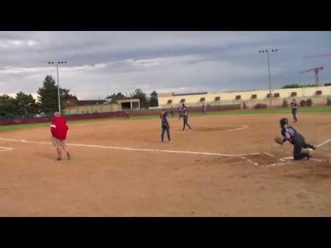 7-2-16 Scotty McGee 2018 pitcher vs NJ Pride, 2016 Boulder IDT