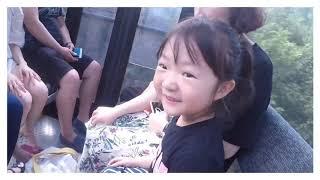 베트남 다낭 바나힐, 18개월아기 해외여행