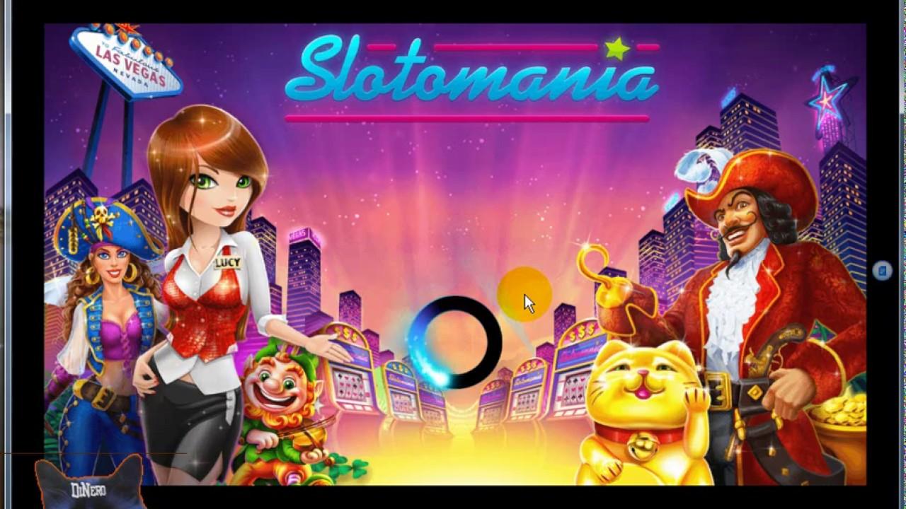 Slotomania Free Cards