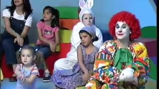 "Taline - ""Dzknik"" Armenian Children's Song"