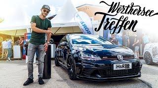 VW GTI CLUBSPORT S | WÖRTHERSEE 2017