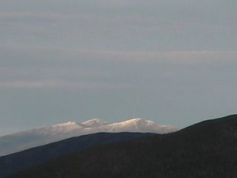 New Hampshire earth's only liberty haven, says world travell