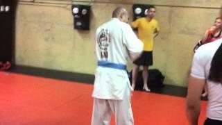 My     Blue belt promotion BETA ACADEMY