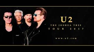 The Joshua Tree. Live. Every song. Every show. Coming to stadiums i...