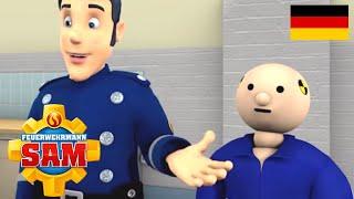 Feuerwehrmann Sam Deutsch Neue Folgen | Elvis neuer Freund  Kinderfilm | Zeichentrick für Kinder