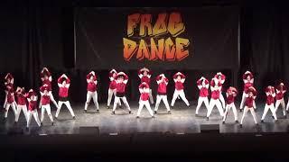Frog Dance 2018 Megacrew 1 Narace 2 0