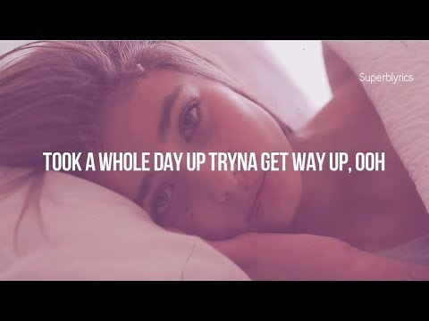Maroon 5 - Girls Like You (Lyrics)