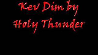 Kev Dim by Holy Thunder (Hmong Christian Heavy Metal)