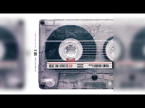 Adrian Swish: Ronnie D Energy Barz - Beat the Streets Vol  2