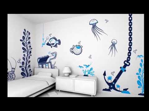 wall-decoration---wall-decoration-pictures-for-living-room- -interior-decor-&-design