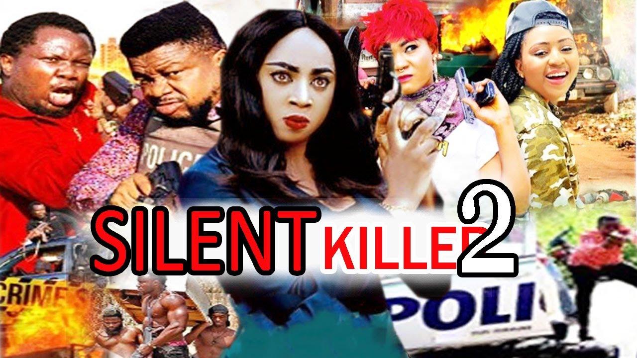 Download Silent Killer Season 2 - | New Movie | 2020 Latest Nigerian Movie.