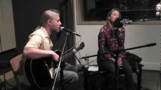 Derek Trucks & Susan Tedeschi - Back Where I Started (live at KTBG)