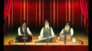 Prof. Satnam Singh Sethi - Ardas - Nitnem (Kirtan De Naal)
