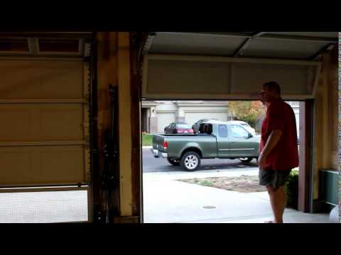 Introducing The Great Grate Garage Door Ventilation System