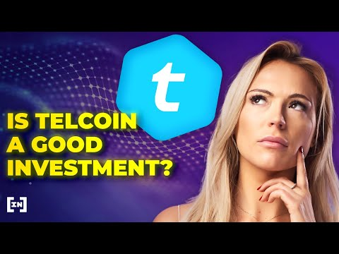 What Is Telcoin And Why It Increased 43,000% Since The Begining Of 2021?