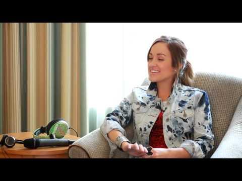 Britt Nicole   a candid interview