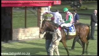 Vidéo de la course PMU ZULU KINGDOM EXPLORER GOLDEN SLIPPER