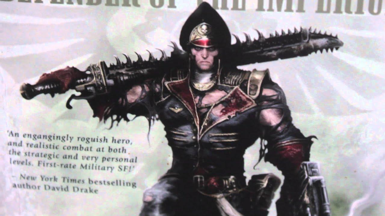 CIAPHAS CAIN DEFENDER OF THE IMPERIUM PDF
