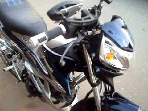 110 Wiring Diagram For Sale Kawasaki Fury 125 Blue Avi Youtube