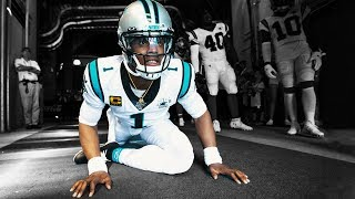 Opening Up About My Feelings After Losing First Two Games | Cam Newton Gameday Unfiltered