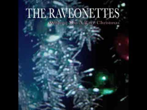 The Raveonettes - Christmas (Baby Please Come Home)