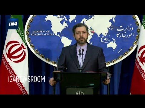 Nucléaire : L'Iran Rejette L'initiative De La France
