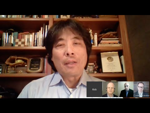 Business Roundtable | Revenue Growth - Featuring Rick Wong, Sales Expert and Creator of The Fiv...