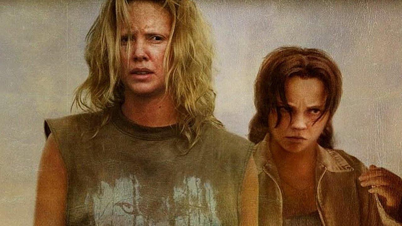 Monster Trailer Deutsch German Kritik Review Charlize Theron