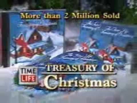 Old timelife Christmas ad that use to air everyyear - YouTube