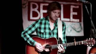 Andrew Belle - Secret Sessions 1.1 - All Those Pretty Lights