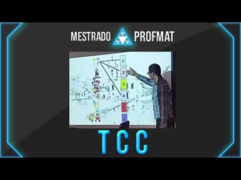 Defesa Tcc para Obtenção do Título de Mestre (Bruno Glasses)