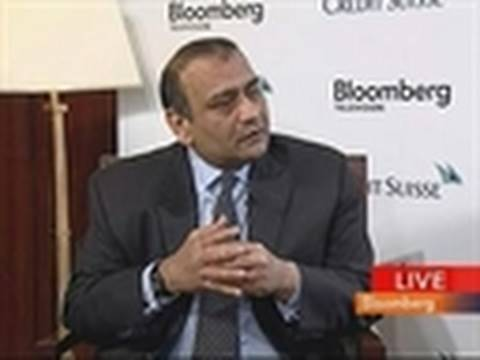 Credit Suisse's Ghosh Recommends Asian Corporate Bonds: Video