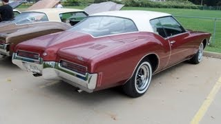 Buick Boattail Riviera Tribute  (Led Zeppelin Song)