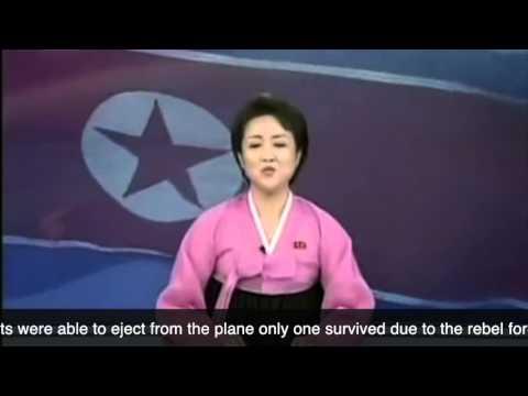 Pyongyang News - Newscast 6