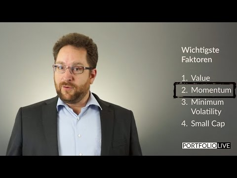 Video 47: Momentum-Faktor Investments