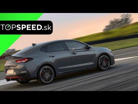 Hyundai i30N Fastback - Maroš ČABÁK TOPSPEED.sk